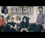 Tattoo Cover : Sau...