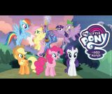 My little pony : l...