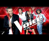 The Voice 2019 saison 8