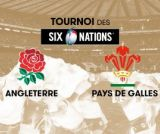 Tournoi des Six Nations de Rugby