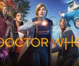 Doctor Who Saison 11