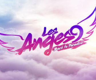 Les Anges 9 - Back To Paradise