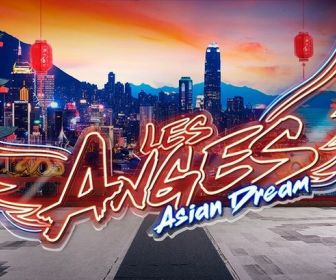 Les Anges 12 - Asian Dream