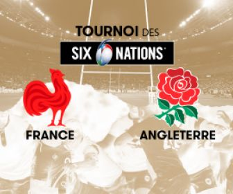 Tournoi des VI Nations de Rugby